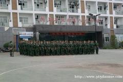 颍上县旅游学校汽车美容专业