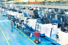 安徽能源技术学校机电技术应用