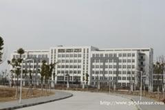 安徽能源技术学校计算机应用专业