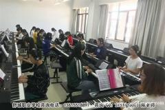 舒城职业学校护理专业