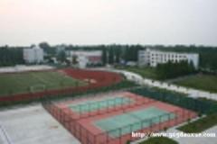 灵璧县高级职业技术学校机电专业