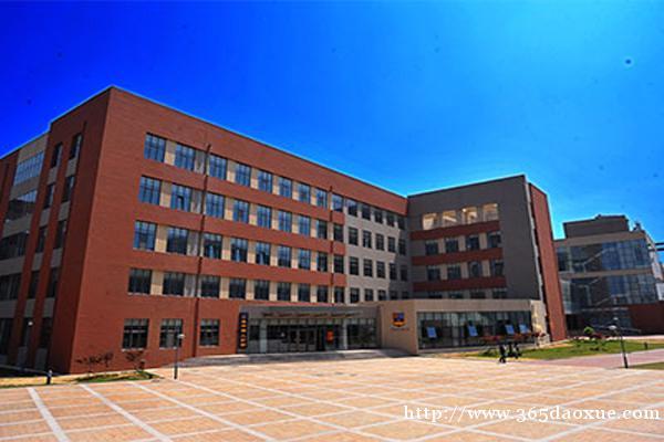 砀山县中等专业学校计算机网络技术