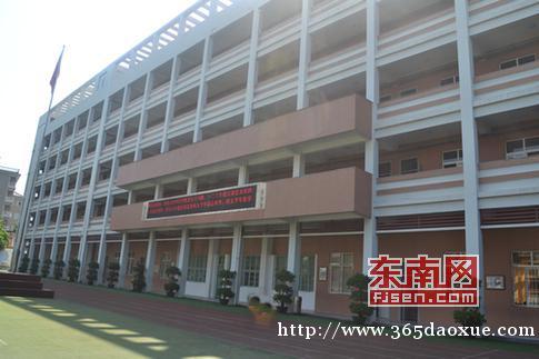 砀山县中等专业学校旅游管理专业
