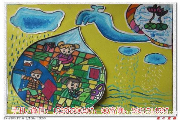 安徽灵璧师范学校美术绘画