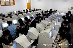 六安精美职业中专学校计算机专业