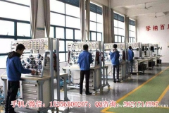 安徽灵璧师范学校机电技术应用