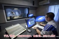 安徽灵璧师范学校数字媒体技术应用