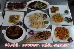 安徽灵璧师范学校中餐烹饪与营养膳食