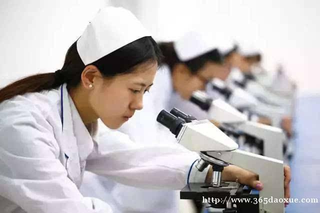 医学检验技术
