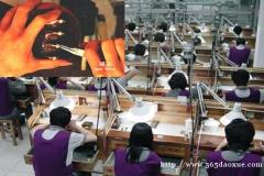 珠宝玉石加工与营销专业