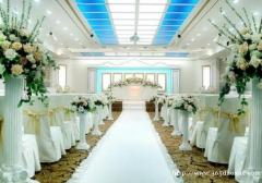 婚庆服务与管理