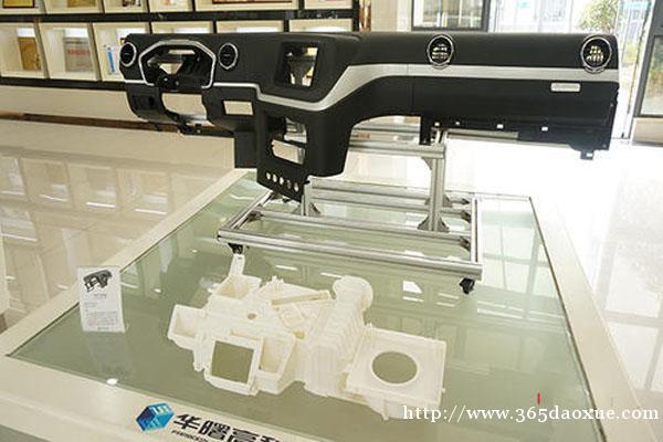 3D打印技术方向