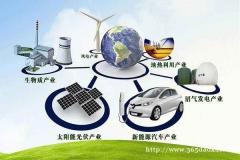 农村能源技术