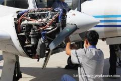 飞机制造与装配(钳铆电方向)