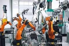 工业机器人应用与维修