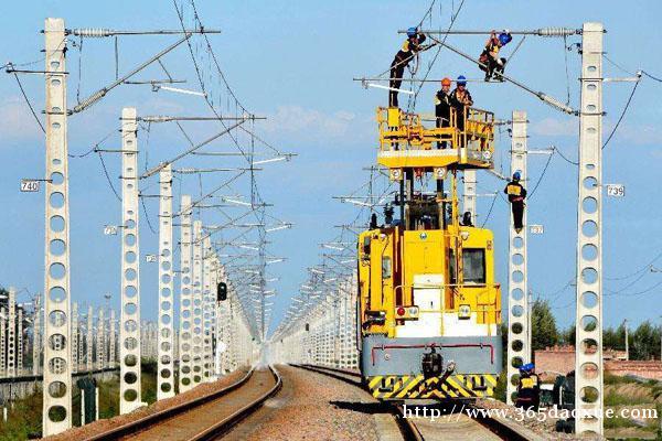 电气化铁道供电