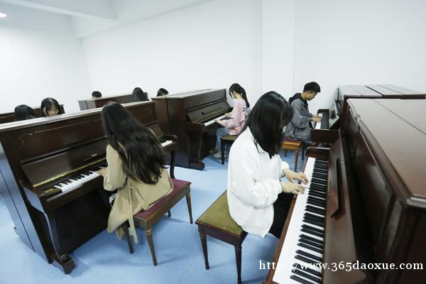 艺术高考升学班(音、体、美)