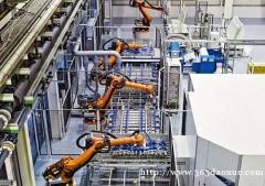 工业过程自动化技术