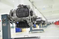 汽车运用与维修技术