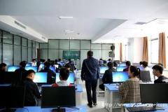 数字媒体应用技术专业